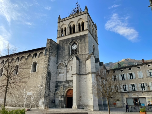 Paroisse Notre Dame De Die